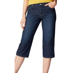 Lee Womens Relaxed Fit Capris