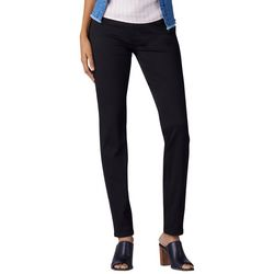 Lee Womens Classic Stretchy Straight Leg Jeans