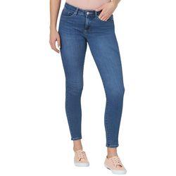 Lee Womens Sculpting Slim Fit Skinny Jeans