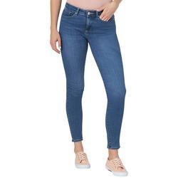 Womens Sculpting Slim Fit Skinny Jeans