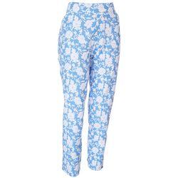 Counterparts Womens Printed Pants