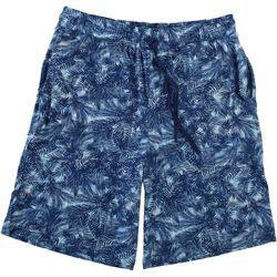 Mens Palmetto Pajama Shorts
