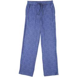 Mens Heather Pajama Pants