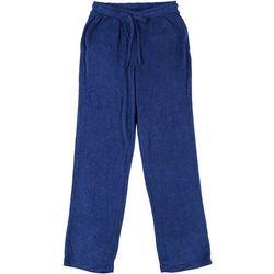 Mens Solid Limber Pajama Pants