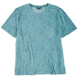 Ande Womens Short Sleeve Top With Pocket