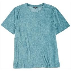 Womens Short Sleeve Top With Pocket