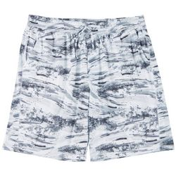 Mens Wave After Wave Pajama Shorts