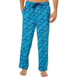 Tommy Bahama Mens Island Leaf Sleep Pants