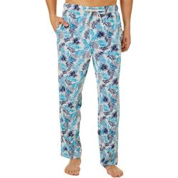 Tommy Bahama Mens Palm Frond Sleep Pants