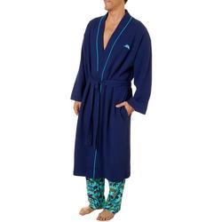 Mens Surfboard Lounge Robe