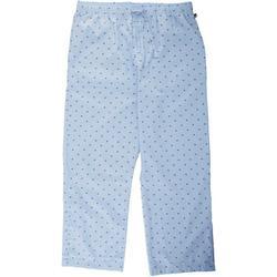 Mens Logo Printed Sleep Pants