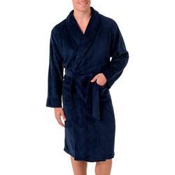 Mens Drop Needle Robe
