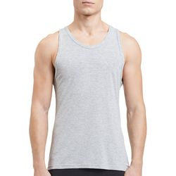 Calvin Klein Mens Modal Lounge Sleep Tank Top