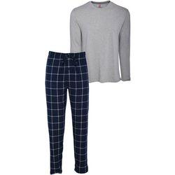 Mens 2-Pc. Flannel Pant Lounge Set