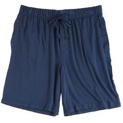 Mens Soft Lounge Shorts