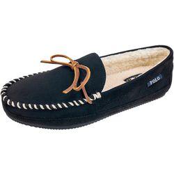 Ralph Lauren Mens Markel Moccasin Slippers