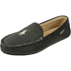 Ralph Lauren Mens Polo Dezi Mocassin Slippers