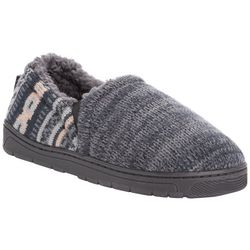 Muk Luks Mens Christopher Slippers