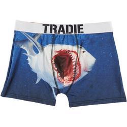 Mens Shark Attack Briefs