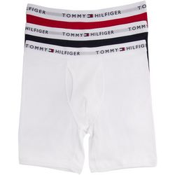 Tommy Hilfiger Classic Cotton Boxer Brief 3-pk.
