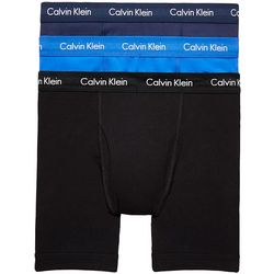 Mens 3-pk. Boxer Briefs