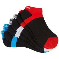 Calvin Klein Mens 6-pk. Liner Socks