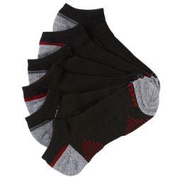 Skechers Mens 6-pk. Sport Low Cut Socks