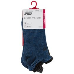 Reebok Mens 10-pk. Ultra Light Low Cut Socks