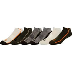 American Outdoor Mens 6-pk. Low Cut Socks