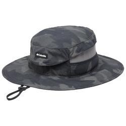 Mens Bora Bora Camo Print Booney Hat
