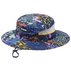 Columbia Mens Bora Bora Shark Print Booney Hat