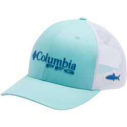 Columbia Mens PFG Mesh Marlin Trucker Hat