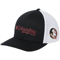 Florida State Mens Mesh Hat by Columbia