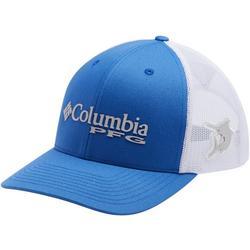 Mens PFG Mesh Marlin Snapback Hat