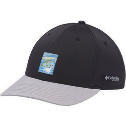 Columbia Mens PFG Tribal Fish Hat