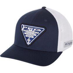 Columbia Mens PFG Flexfit South Carolina Patch Mesh Hat