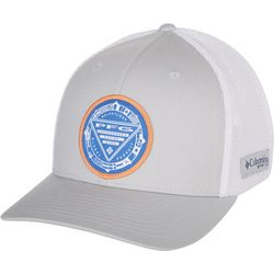 Columbia Mens PFG Flexfit Patch Mesh Hat