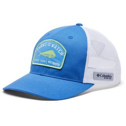 Columbia Mens PFG First On The Water Snapback Hat