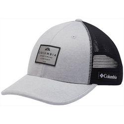 Columbia Mens PFG Tech Trail Heathered Snapback Hat