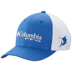 Columbia Mens PFG Mesh Marlin Hat
