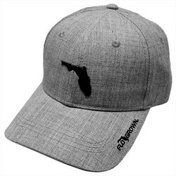 FloGrown Mens Standard Florida Hat
