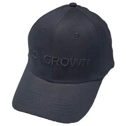 Mens Black on Black Hat