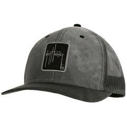 Guy Harvey Pacific Traveler Trucker Hat