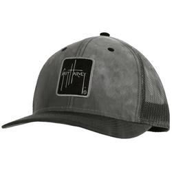 Pacific Traveler Trucker Hat