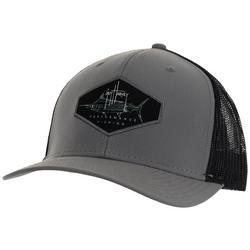 Marlin Patch Trucker Hat