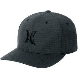 Hurley Mens Ripstop Hat