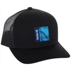 Hurley Sea Cliff Trucker Mesh Hat