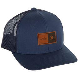 Hurley Fairway Trucker Mesh Hat