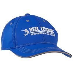 Mens Solid Design Performance Hat