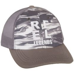 Reel Legends Mens Sonic Trucker Hat